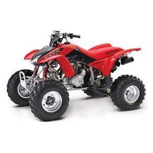 TRX 400 EX
