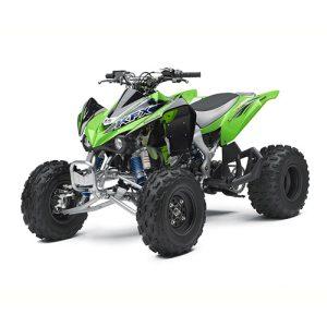 KAWASAKI ATV
