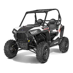RZR 900 S 2015