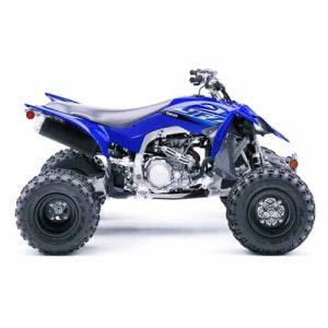 YFZ 450 R/X