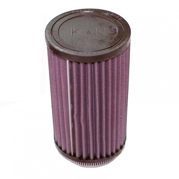 Air Flow System K&N Filter Replacement