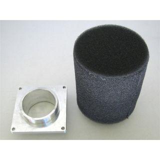 Yamaha Raptor 700 Air Flow Kit w/Uni Foam Filter
