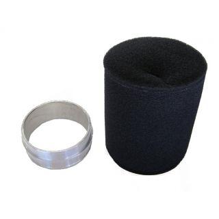 Air Flow Kit w/Uni Foam Filter – 400EX