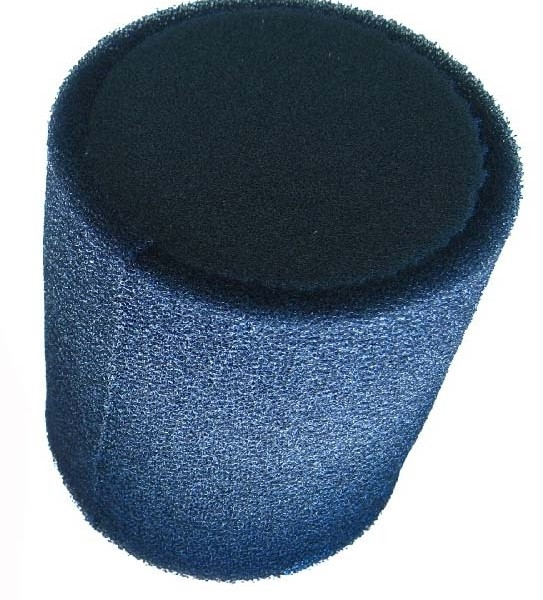 Air Flow System Foam Filter Replacement