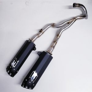 Empire Industries 2018-20 CRF 450 R Full Exhaust