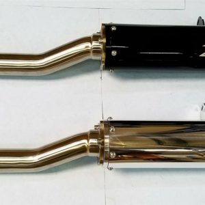 12-21 Can AM Outlander Slip On Exhaust