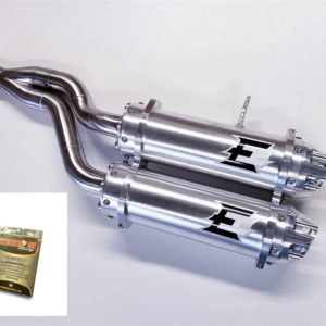 Empire Industries Stacked Dual with Tuner for 12-20 Can AM Outlander