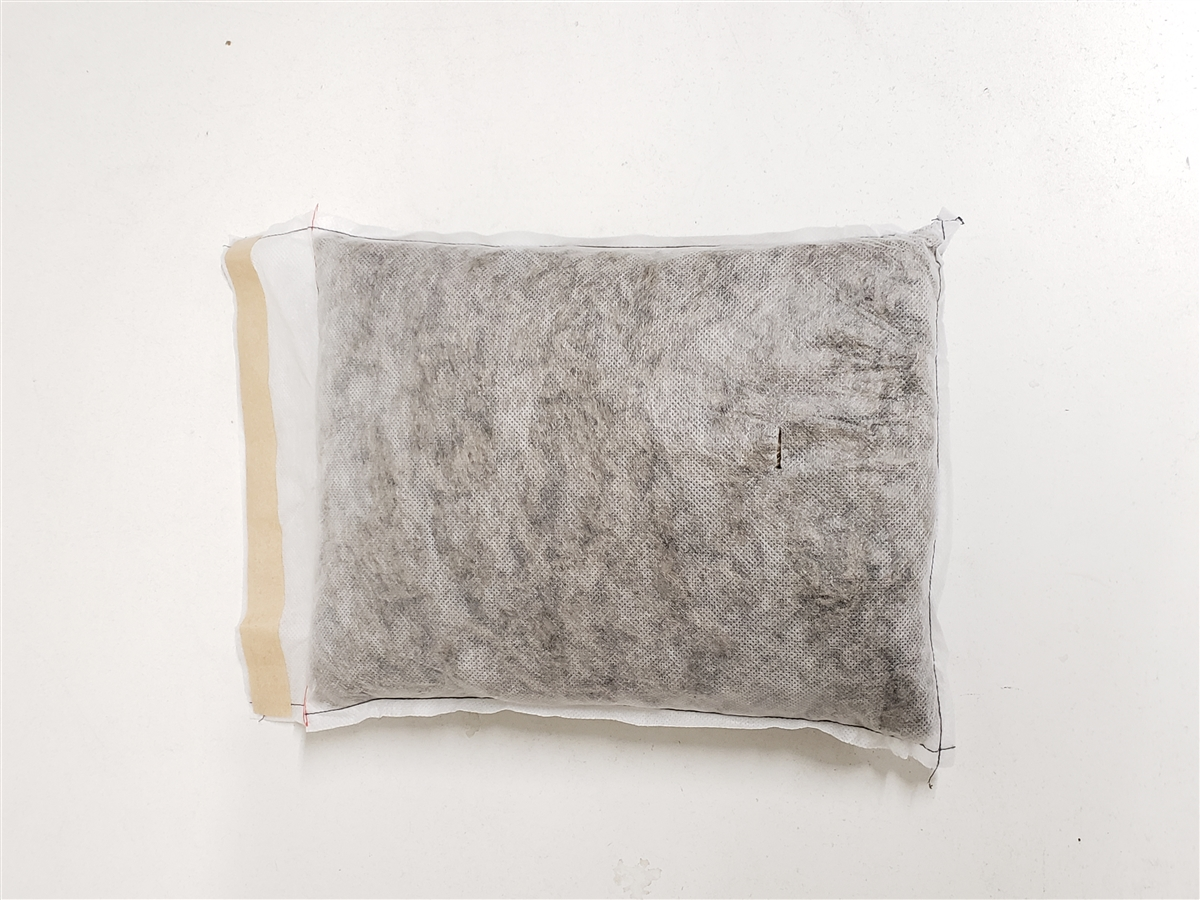 Empire Industries 8 in Packing Pillow