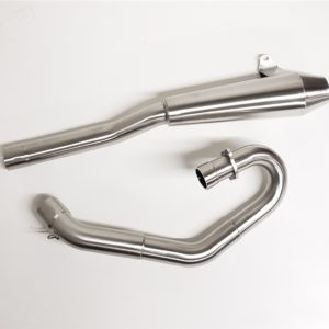 Empire Industries 15-19 Yamaha Raptor 700 In Frame Drag Pipe