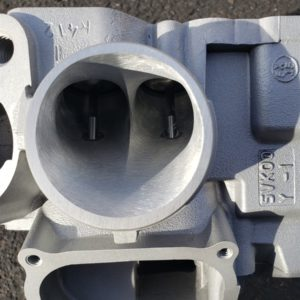 Yamaha 06-14 Raptor 700 CNC Porting for 54 TB