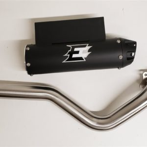 Can Am Renegade Empire Industries Slip On Exhaust