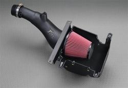 Fuel Customs Intake Raptor 700 06-14 W/ Air box