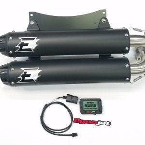 Polaris RZR XPT Power Package